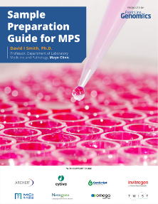 Sample Preparation Guide for MPS